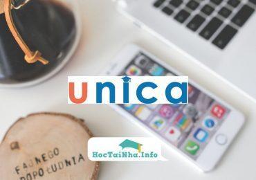 16 Điều Bạn Phải Biết Trước Khi Bắt Đầu Học Tại Unica.vn