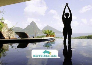 Tự Học Yoga Tại Nhà Và Những Lời Khuyên Của Chuyên Gia