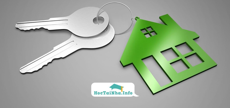 học môi giới bất động sản online
