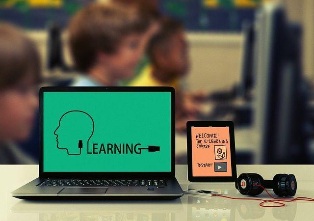khoá học online tại nhà