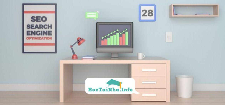 5 Khoá Học SEO Online Giúp Bạn Tự Nghiên Cứu SEO Web Tốt Nhất