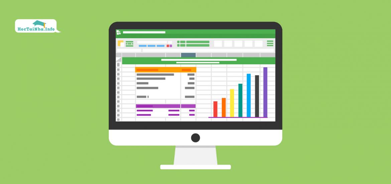 Top 5 Khoá Học Excel Online Được Đánh Giá Tốt Nhất Hiện Nay