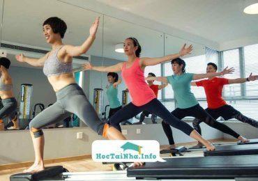 Khoá Học Yoga Giảm Eo Giữ Dáng Của Chuyên Gia Yoga Nguyễn Hiếu