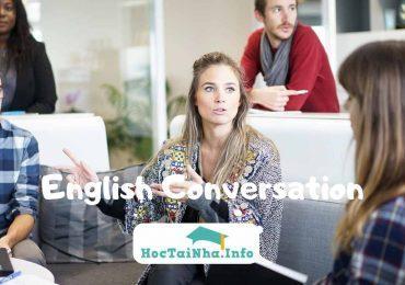 10 Khoá Học Tiếng Anh Giao Tiếp Online Hay Nhất Cho Người Mất Gốc